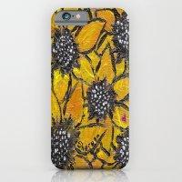 Sun-smiles iPhone 6 Slim Case