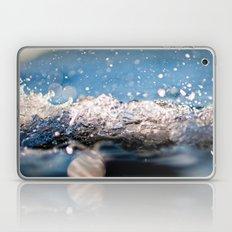 Water Splash Laptop & iPad Skin