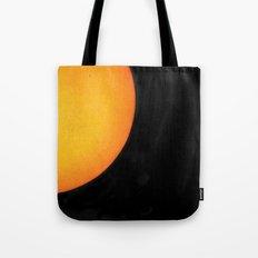 Hawaiian Sun Tote Bag
