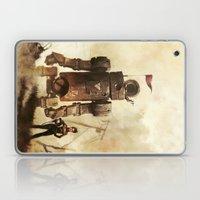 boiler Laptop & iPad Skin