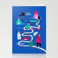 Toowoomba Stationery Cards