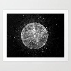 Storm Epoch Art Print