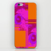 Unforget iPhone & iPod Skin