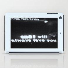 Karaoke iPad Case