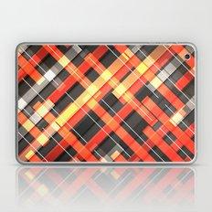 Weave Pattern Laptop & iPad Skin