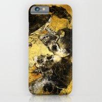 death iPhone & iPod Cases featuring 'Til Death do us part by Fresh Doodle - JP Valderrama