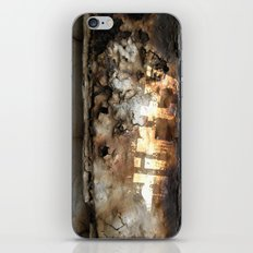 dirty iPhone & iPod Skin
