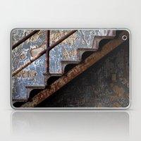 Graffiti Stairs Laptop & iPad Skin