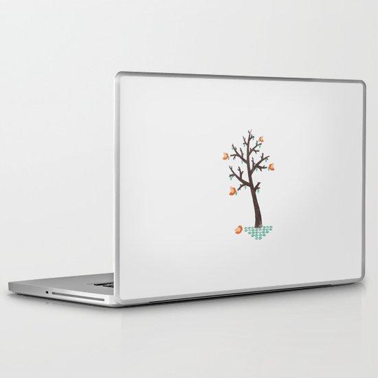 Tree of Hope Laptop & iPad Skin