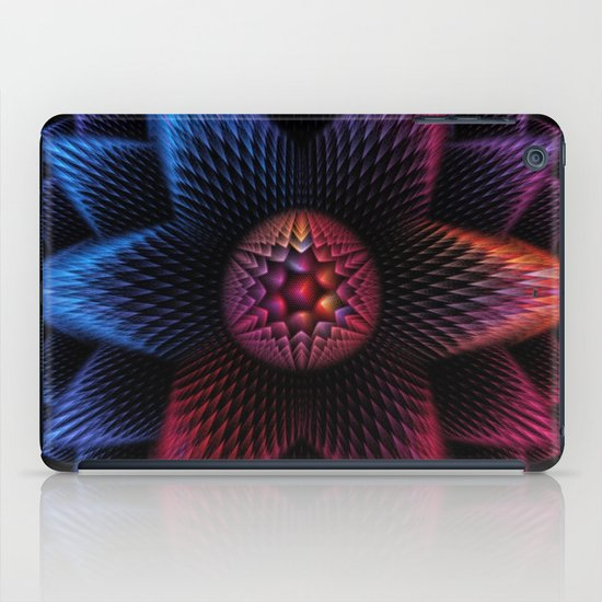 Be a Star iPad Case