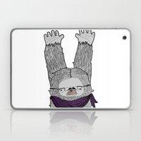 Trendi Yeti Laptop & iPad Skin