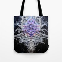 Finding Others Tote Bag