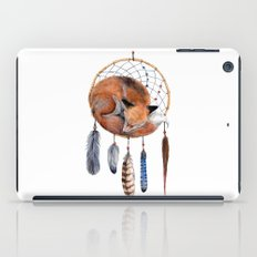 Fox Dreamcatcher iPad Case