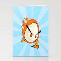 EggFury Stationery Cards