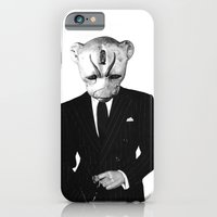 iPhone & iPod Case featuring Decide by Cryptohelix