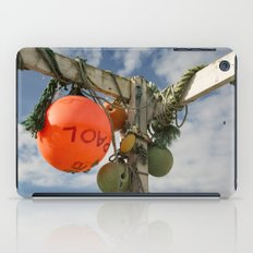 Flotsam Jetsam iPad Case