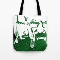 Love Science Tote Bag