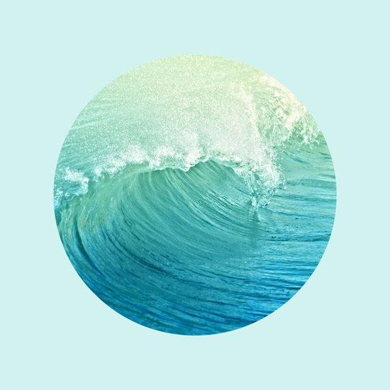 Catch the Wave Art Print