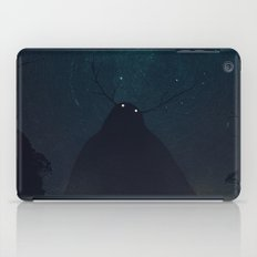 Stillness iPad Case