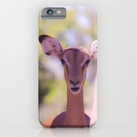 Eland iPhone & iPod Case