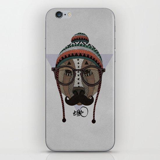 Smöri iPhone & iPod Skin