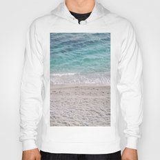 Sand Meets Water Hoody
