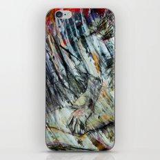 Unbrevitus iPhone & iPod Skin