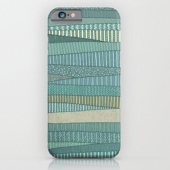 Summer Fields iPhone & iPod Case