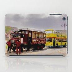 Vintage or Modern iPad Case