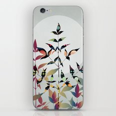 Flutter iPhone & iPod Skin