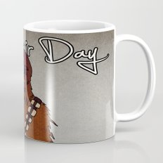 bad hair day no:3 / Chewbacca  Mug
