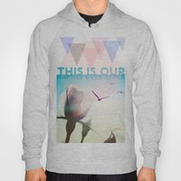 THIS IS OUR HAPPILY EVER… Hoody