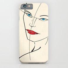Figure Study Slim Case iPhone 6s