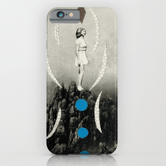 distant sounds iPhone & iPod Case