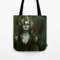 Bellatrix Tote Bag