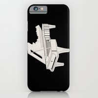 Music Is The Key. iPhone 6 Slim Case