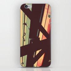 Fish Oil iPhone & iPod Skin