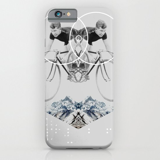 Tandem iPhone & iPod Case