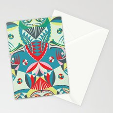 visitor Stationery Cards