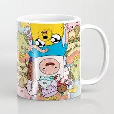 Adventure Time Mug