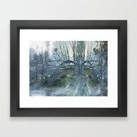 Untitled 1 Framed Art Print