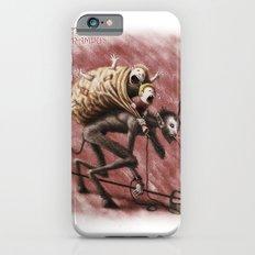 Krampus (with text) Slim Case iPhone 6s