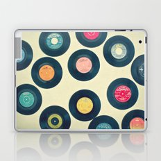 All of Our Yesterdays Laptop & iPad Skin