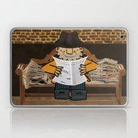 Afonso Larguinho Laptop & iPad Skin