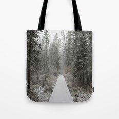 Silverthorne, CO Tote Bag