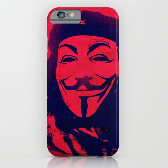 Expect Che iPhone & iPod Case