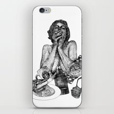 Vogue iPhone & iPod Skin