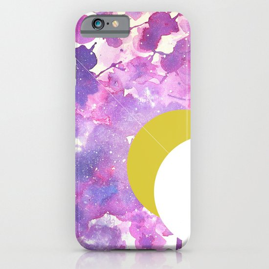 Synapses iPhone & iPod Case