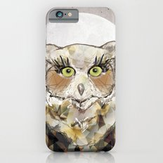 The Great Horned Owl iPhone 6 Slim Case