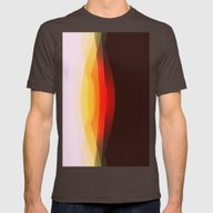T-shirt featuring Warm Abstract by SimpleChic